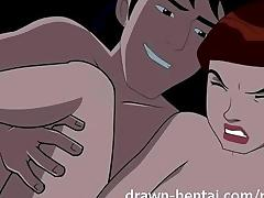 Galactik Football Hentai - Teammates tube porn video