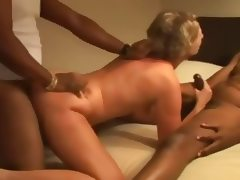 Two Cum Inside Her Wife tube porn video