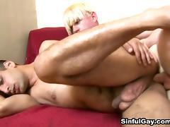 Bareback Creampies scene 1 tube porn video
