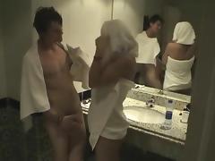 Czech paramours egyptian bath tube porn video