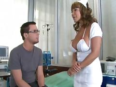 AVA DEVINE AMAZING TITS tube porn video