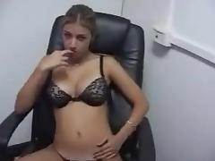 Marcela sock Costa Rica Girl tube porn video