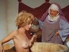 Gabriella Giorgelli,Karin Schubert,Edwige Fenech in Ubalda (1972) tube porn video