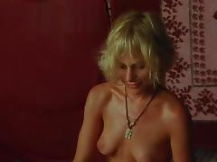 Meital Dohan in Tahara (2002) tube porn video