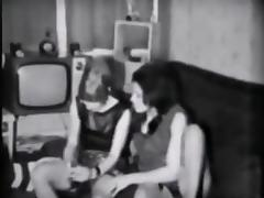 Vintage - 1960s - Kinky Les tube porn video