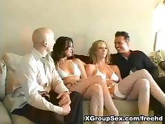 Sex x three scene1 tube porn video