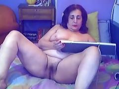 Greek granny webcam tube porn video