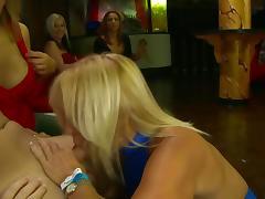 Steamy hot striptease tube porn video