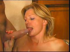 Colette Sigma - French Big Tits MILF tube porn video