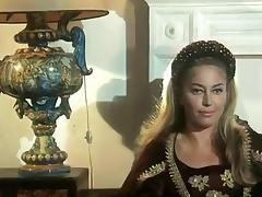 Fantazy in amazing Italy (Retro) tube porn video