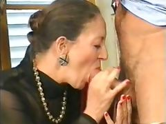 French German Granny Anally Fisted tube porn video