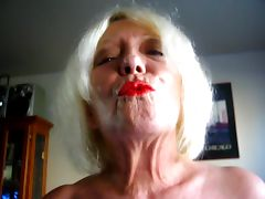 Squirting videos. If a slut starts squirting then it means that she has hit the top of joy