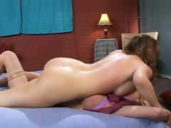 Lesbian Apartment Catfight tube porn video