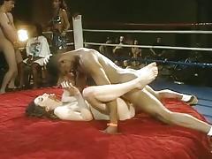 World Record Gangbang - 2000 Men - Part 3 tube porn video