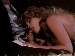 Shauna Grant, Debi Diamond, Ron Jeremy in vintage sex movie tube porn video