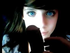 cum tribute - blue 4 tube porn video