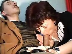 Its my Lesbian girlsfrind, JeptoJep the kinky Old Bitch tube porn video