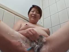 Japanese Chubby Mature yoko tomoda 43years No.3 tube porn video