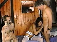 Sab3-HPS german retro 90's classic vintage dol1 tube porn video