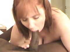chubby wife gets a deep creampie tube porn video