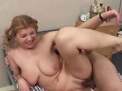 German Amateur Teen fuck in Ass at Hostel tube porn video