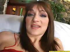 Hardcore MMF Threesome Banging In A Hot Anal Masturbation tube porn video