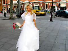 Wedding Adventure in Amsterdam tube porn video