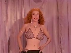 burlesque 1955 tube porn video