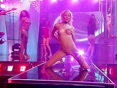 ALL NITE PARTY GIRLS, Season #1 Ep.2 tube porn video