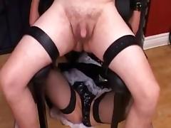 Slutty Slave Sucker tube porn video