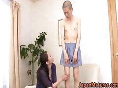 Maki Tomoda nihonjin model is sexy part3 tube porn video