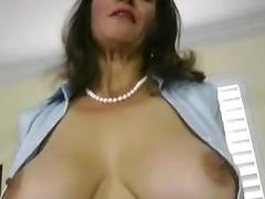 The Mom's Friend Is Helpful tube porn video