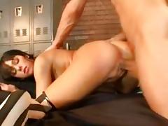 Paulina James in Jail tube porn video