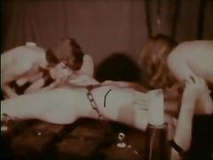 Chained Stache Slave tube porn video