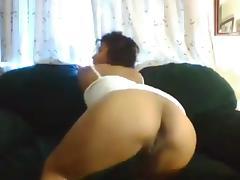 Fantasy dance and orgasm tube porn video