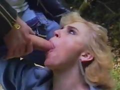 Fraulein Bimbo Hitchhiker tube porn video