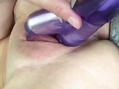 Rabbit Vibrator Masturbation tube porn video