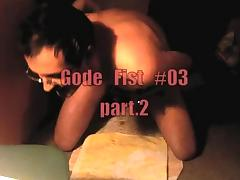Fist'sex tool #03 part.two tube porn video