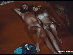 Lily Avidan - An American Hippie in Israel tube porn video