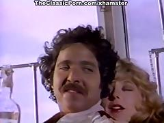 Ron Jeremy, Nina Hartley, Lili Marlene in classic porn site tube porn video