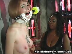 Girls Of Pain 7: Mistress Ruby Diciplines Slave 71 tube porn video