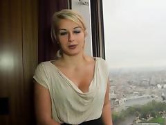 My amatur porn vid shows me having an anal fuck tube porn video