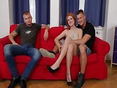 BI CURIOUS COUPLES PART # 3 XXXXX tube porn video