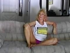 Nina Hartley Fucks The Bandit tube porn video