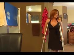 amputee pretenders 3 tube porn video