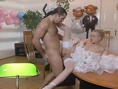 DORA VENTER: #102 Brides And Bitches sc.2 tube porn video