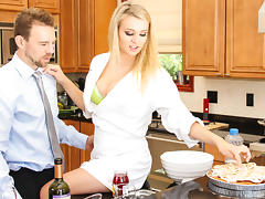 Natalia Starr, Erik Everhard in Big Tit Fantasies #03,  Scene #02 tube porn video