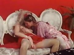 Vintage Danish Teenagers 2 tube porn video