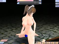 Haremmate 3d Hentai (Gameplay) tube porn video