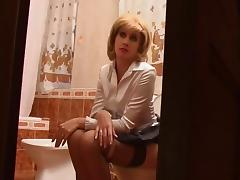 Russian mature M.S.C. #016 - Henrietta tube porn video